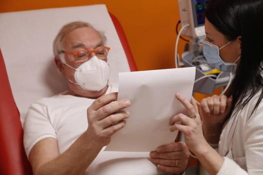 Symptômes du Covid: de la toux à la perte de goût, comment détecter les signes?