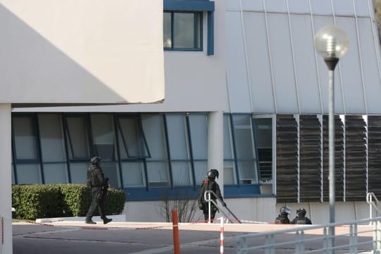 Fusillade dans un lycée de Grasse: bilan revu à la hausse, complicité... les dernières infos