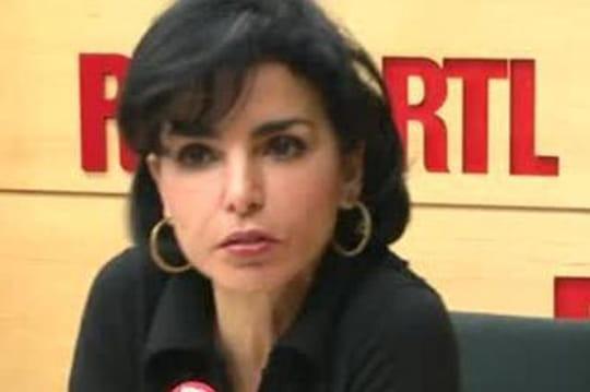 Rachida Dati: dessondages favorables dans le7earrondissement #mun75007