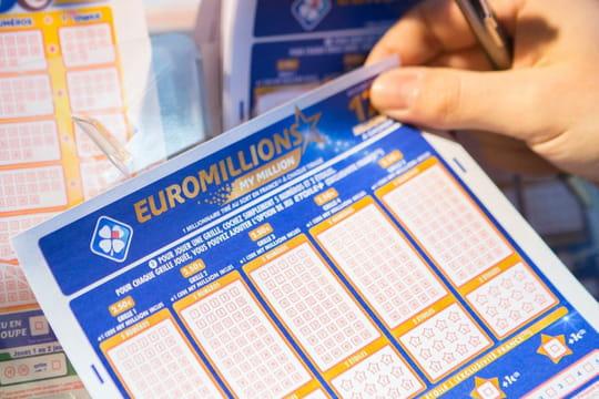 Résultat Euromillion du mardi 14mars 2017: quelqu'un a-t-il remporté les 79millions d'euros de ce tirage?
