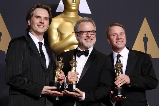 Oscars 2018: 5mangas présélectionnés dans la catégorie Meilleur film d'animation