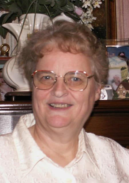 Gilda Joly