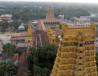 Entre ciel et terre : Sri Lanka