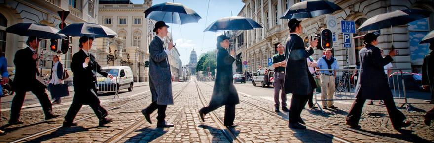 5visites guidées insolites à expérimenter le temps d'un week-end à Bruxelles