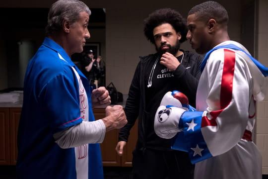 Creed 2: dernier combat pour Rocky Balboa et Sylvester Stallone