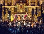 Festival Misteria Paschalia 2017