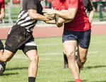 Rugby : Top 14 - SU Agen / ASM Clermont