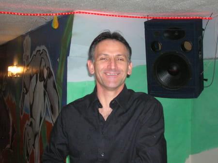 Alain D  Amore