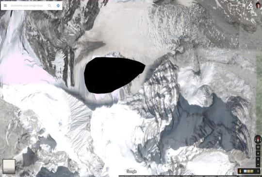 40endroits que Google Earth vous cache