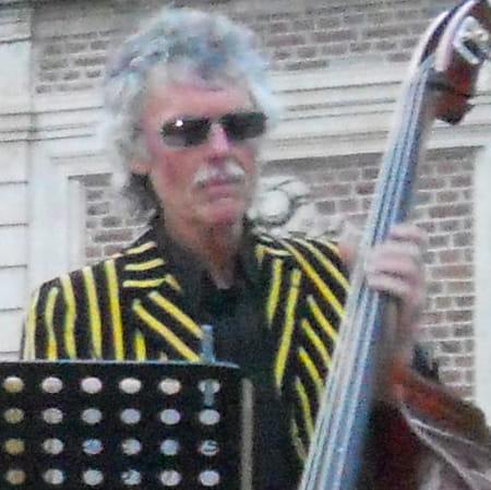 Jacky Laffineur