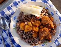 Cuisines des terroirs : Cuba