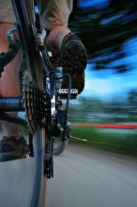 en vélo aussi, les changements de rythme sont indispensables.