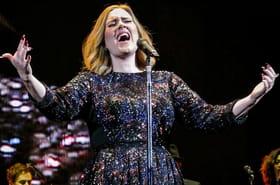 Adele signe le plus gros contrat de l'histoire de la musique