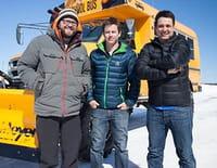 Top Gear USA : Episode 14/20 : Show sur la neige