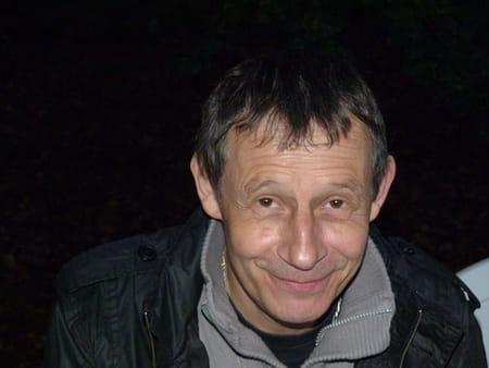 Gilles Dussart