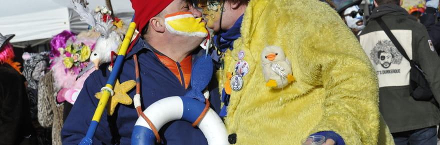 Carnaval de Dunkerque2019: calendrier des dates des bals et bandes