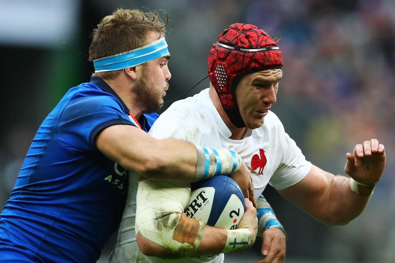 Rugby. France - Italie: le résumé et les notes des Bleus