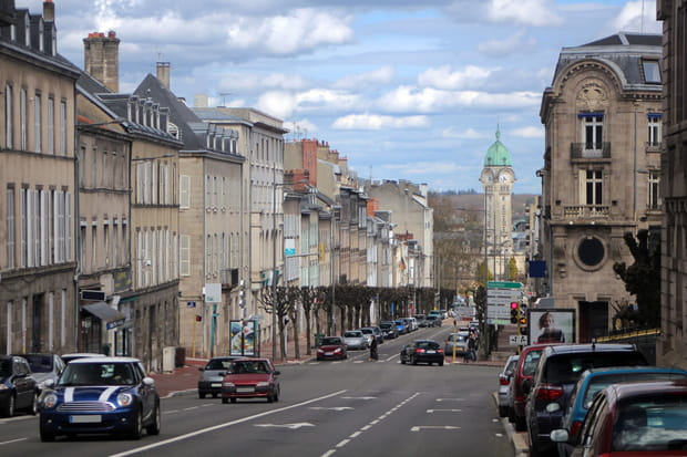 Résultat élection européenne Limoges