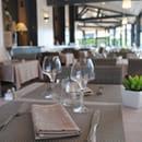 Restaurant Traditionnel le Lamparo Entre Terre et Mer  - Vue salle intérieure -