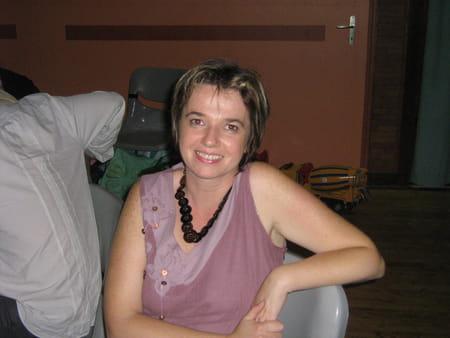 Patricia Charles