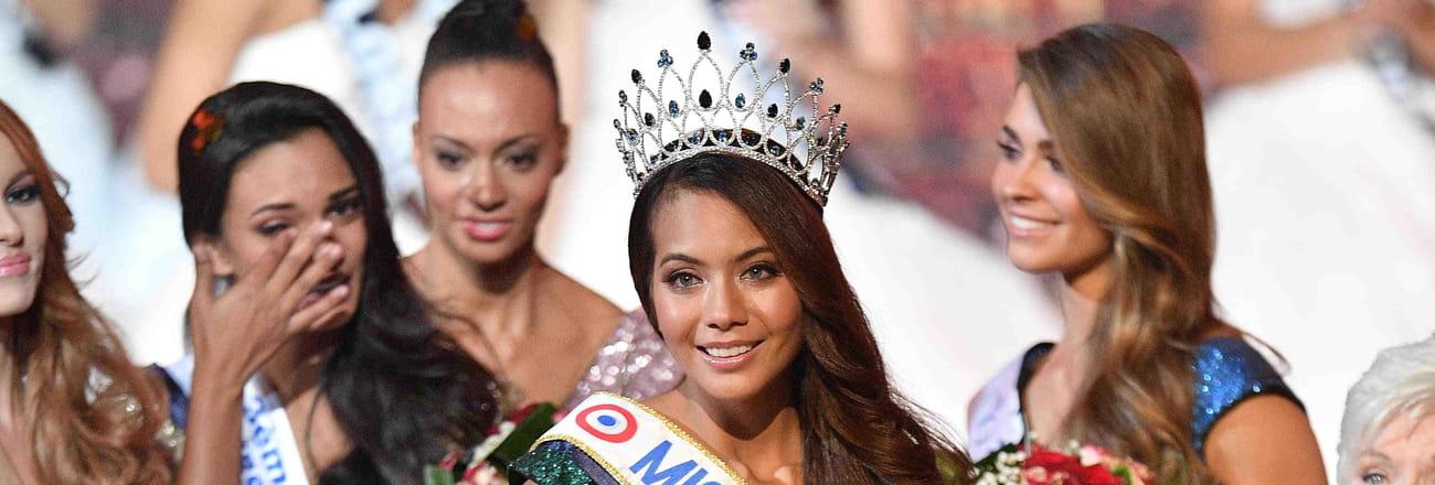 Les plus belles photos de la soirée Miss France 2019