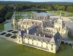 Les secrets du château de Chantilly