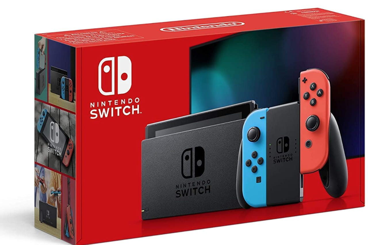 Nintendo Switch: prix, jeux... Le guide complet