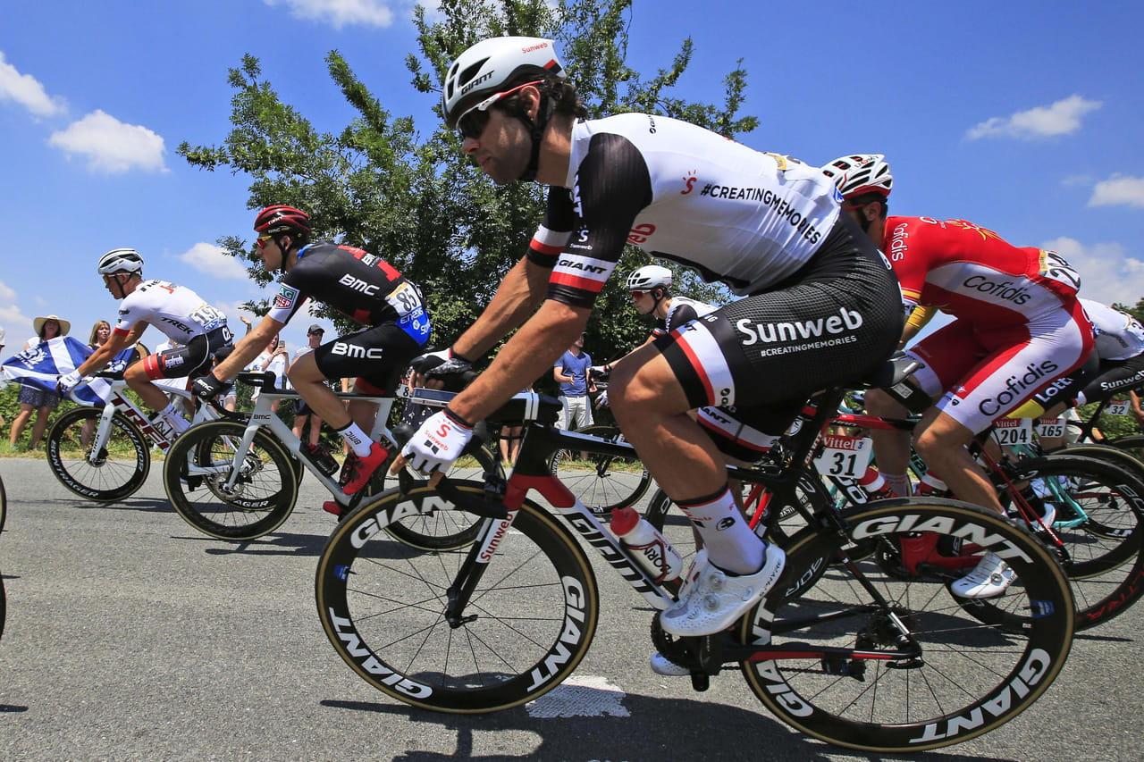 Tour de France: le profil de la 10e étape, les infos en direct