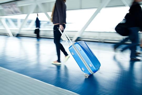 10 astuces pour ne pas stresser à l'aéroport