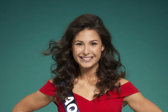 Miss Aquitaine 2020: Leïla Veslard se rapproche de la couronne
