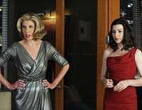 The Good Wife : Une proposition indécente