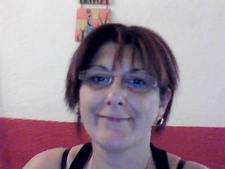 Sandrine Jouffre