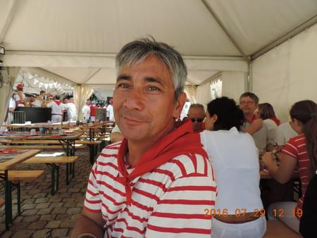 Philippe Creusot
