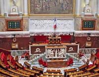 Questions au gouvernement : A l'Assemblée Nationale
