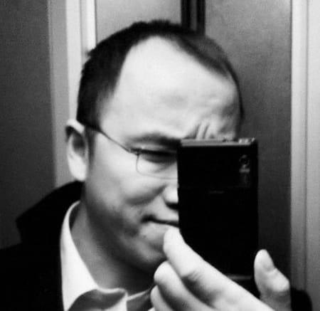 Yann Neng-Yan Sou
