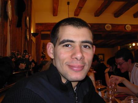 Mehdi Bendouma