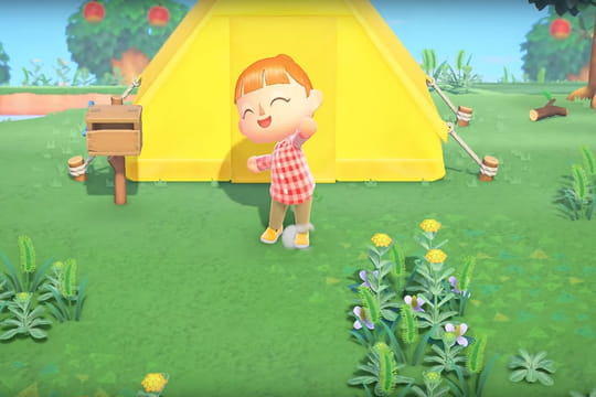Animal Crossing: date de sortie et trailer révélés pour New Horizons