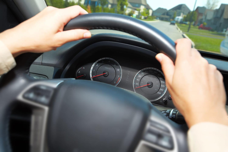 Comment conduire une voiture?