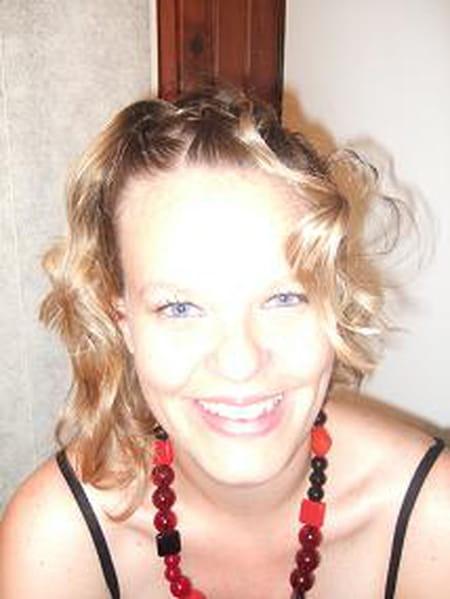 Christelle Godest
