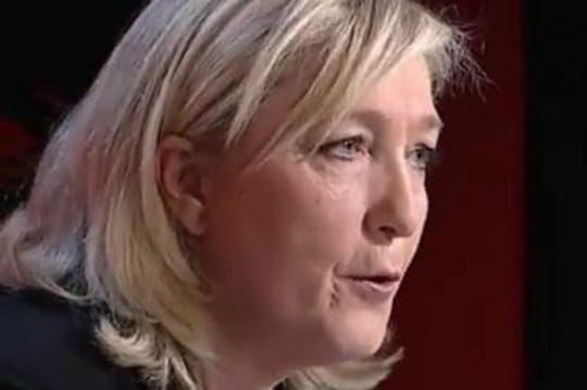 Départements FN : les gros cartons du Front national