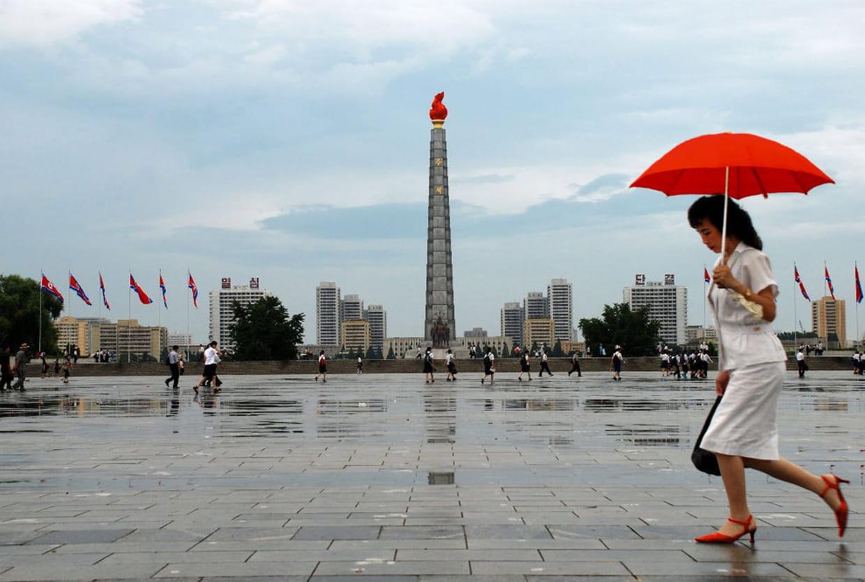 Qu'en est-il vraiment de la Corée du nord ?  1616408