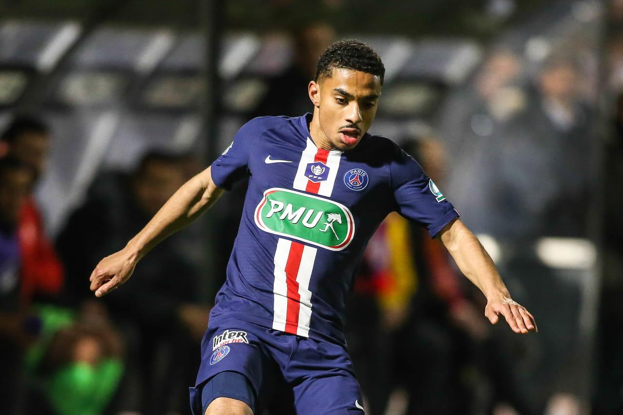 Coupe de France. Pau - PSG: les infos de diffusion, la composition probable de Paris