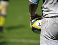 Rugby : Top 14 - Toulouse / La Rochelle