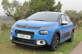 Essai Citroën C3 : plus moderne, plus fun et diablement confortable !
