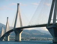 Concevoir l'impossible : Le pont Rion-Antirion