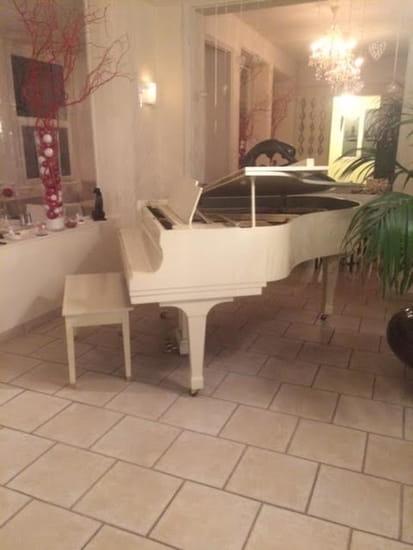 Moulin d'Ivry  il Mulino  - piano un vendredi sur deux -
