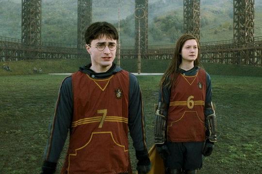 36e : Harry Potter et leprince desang-mêlé