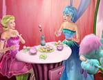 Barbie Fairytopia : la magie de l'arc-en-ciel
