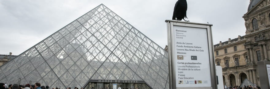 Musées fermés à cause du confinement: la liste à Paris, Lyon, Marseille
