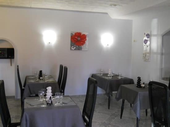 La Vitarelle  - salle du restaurant -   © josiane bonnel